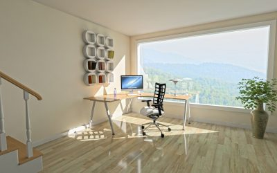 7 Invaluable Home Office Lessons